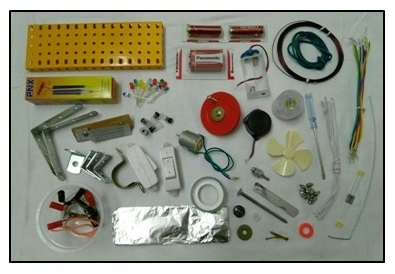 Ogale's Electricity Kit