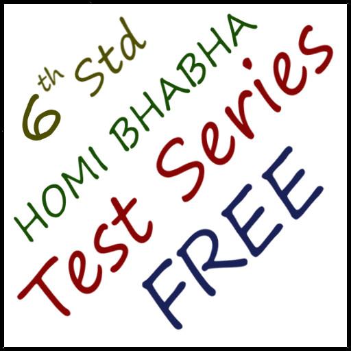 Homi Bhabha Balvaidnyanik Theory Exam Test Series App